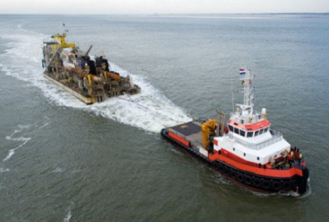 Harbour Towage